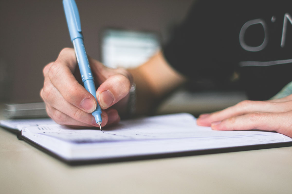 7 Writing Techniques to Make You Stand Out