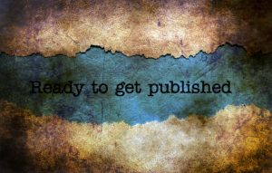ready to get published image